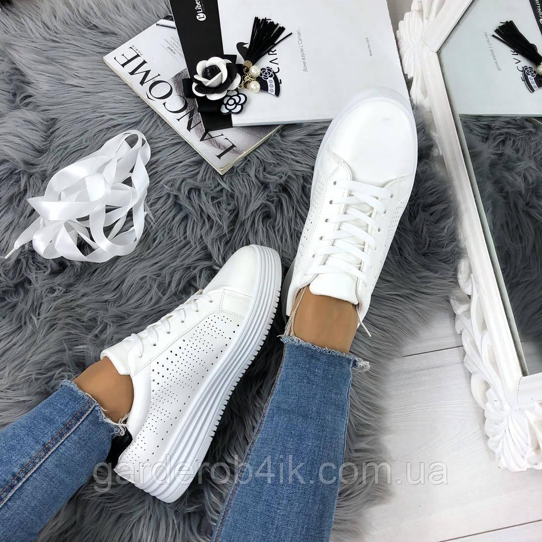 Женские кроссовки криперы