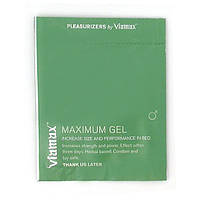 Viamax Maximum Gel 3 ml