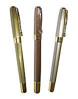 Ручка капилярная 888R, КУЛОН АНТИК металлическая, син.стержень., фото 1