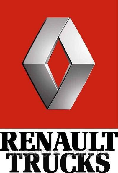 Грузовики Renault. Немного истории.