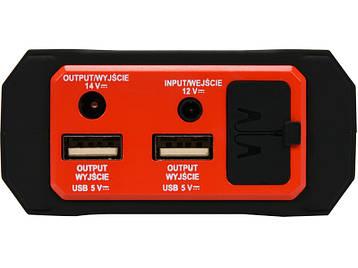 Пусковое портативное устройство для авто Yato YT-83081, фото 2