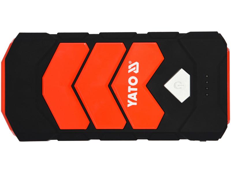 Пусковое портативное устройство для авто Yato YT-83081
