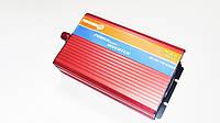 Инвертор Power Inverter Powerone 2500W 12V в 220V с функцией плавного пуска, фото 3