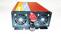 Инвертор Power Inverter Powerone 2500W 12V в 220V с функцией плавного пуска, фото 4