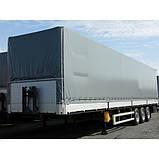 Тент на грузовой транспорт, фото 2
