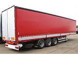 Тент на грузовой транспорт, фото 4