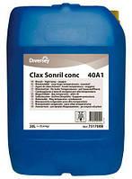 Отбеливатель для тканей на основе пероксида водорода Clax Sonril conc 40A1 (20 л)