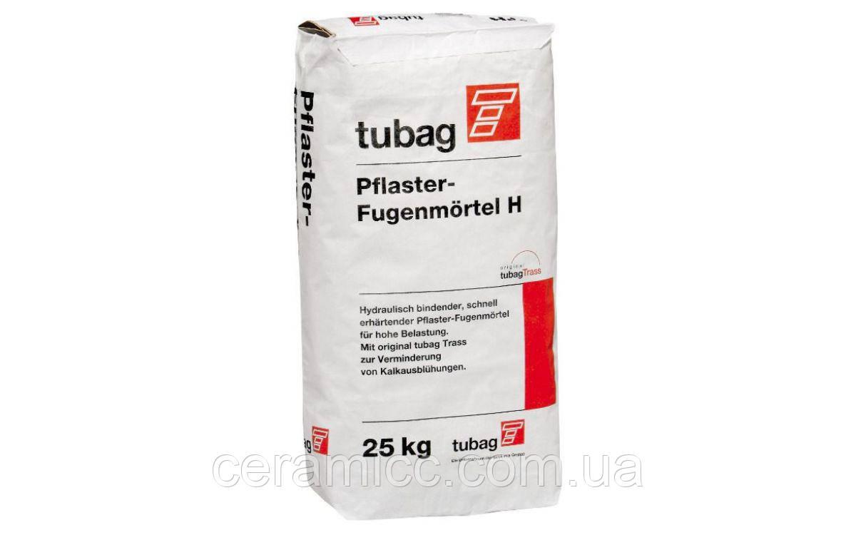 TUBAG PFN Трассово-цементный шовный раствор Бежевый