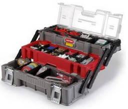 Ящик для инструментов «канти трио»