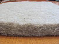 Льняные Маты - Льняной утеплитель натуральный толщина 5 см-упаковка 10 м2