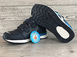 Кроссовки на Мальчика ТМ Чиполлино 31 р 19 см, фото 7