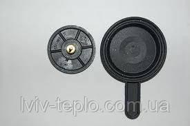 60081977  Ремкомплект привода трехходового клапана на газовый котел Chaffoteaux ELEXIA Comfort