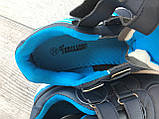 Кроссовки на Мальчика ТМ Чиполлино 31 р 19 см, фото 8