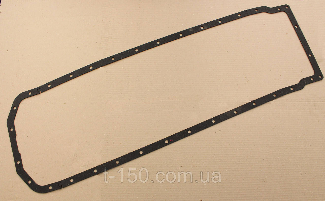Прокладка поддона картера СМД-31 резина-пробка (31-08С5)