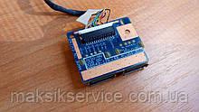 USB разьем JV50-MV 08649-1 acer Aspire 5536 5738zg