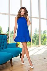 Женское платье из хлопка №262, фото 2