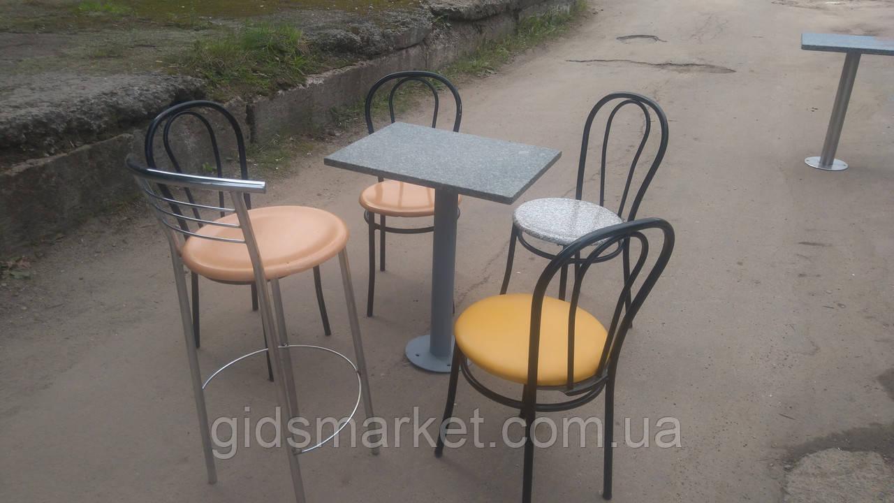 Столики из гранита для кафе бу. столик гранитный  б/у.