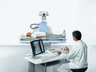 Рентгенологічні апарати