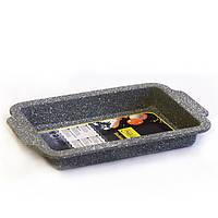 Форма для запекания прямоугольная керамическая Granite Maestro MR 1126-46