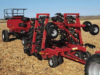 Послуги сільськогосподарської техніки