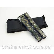 Складной нож-бабочка Тотем 503, фото 3