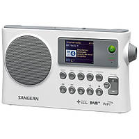 Радиоприемники, бумбоксы и магнитолы Sangean WFR-28C