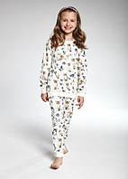 9e57abc1db077 Пижама для девочки 134-164. Польша.Cornette 033/99 LOVELY CATS 2