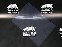 Тефлоновая FEP пленка для Wanhao D7/D8/SLASH+
