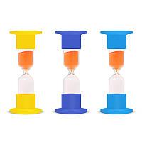 Часы песочные (1,2,3,5 и 10 мин.), фото 1