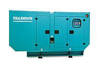 Дизельный генератор IDJ 20 D