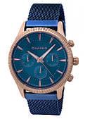 Мужские наручные часы Guardo P11102(m) RgBlBl