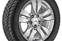 Диск колесный на Mercedes (Мерседес) E-class W212 (оригинал) A21240102027X07