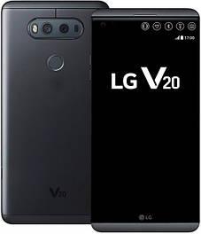 LG V20 Чехлы и Стекло (Лджи В20)