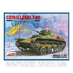 T-60 1/35 AEROPLAST 00080