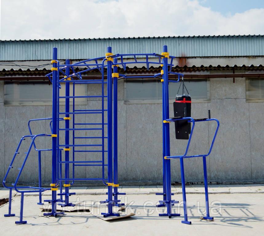 Станция Workout