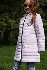 Детская куртка весна-осень Полли  NUI VERY (нью вери)