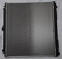 Радиатор охлаждения двигателя ниссан навара 21410EB31A Nissan NAVARA  PATHFINDER