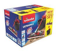 Распродажа! Набор для уборки Vileda UltraMax BOX