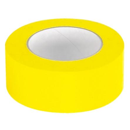 Скотч упаковочный цветной 45х200 40мкн  красн., жолт.,чёрн. (160м)