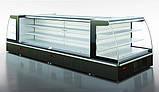 Пристенная холодильная витрина INDIANA ECO MSV 070 MT D M/A, фото 3