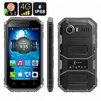 Противоударный защищённый  W6. Противоударный защищённый смартфон, фото 1