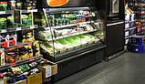 Пристенная холодильная витрина INDIANA ECO MSV 070 MT D M/A, фото 10