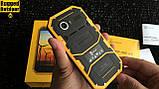 Противоударный защищённый телефон W6. Противоударный защищённый смартфон, фото 6