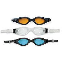 Очки Intex 55692 для плавания (14+лет)