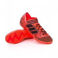 Бутсы для игры в зале дет. Adidas JR Nemeziz Tango 17.3 IN (арт. BY2817), фото 1