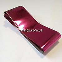 Фольга для литья розовая N3