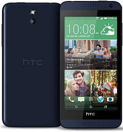 HTC Desire 610 Dual Sim Чехлы и Стекло (НТС Дизаер 610)