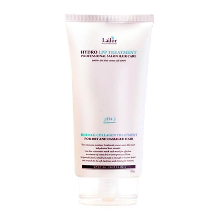 Восстанавливающая Маска для волос La'dor Hydro LPP Treatment 150ml