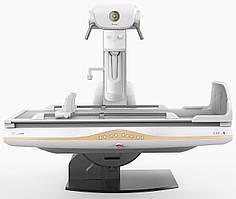 Рентгеновская система на 3 рабочих места с динамическим детектором Wandong