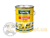Моторное масло Yuko (Yukoil) М-10ДМ (20 л - 000029094)
